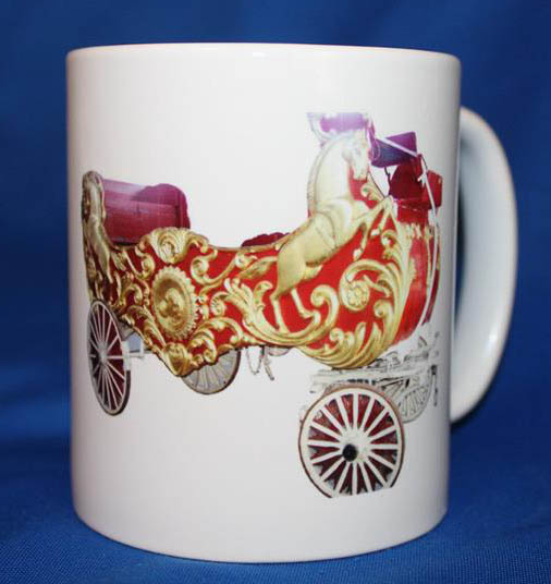 Sig Sautelle Coffee Cup